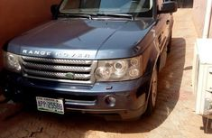 Sparkling used 2006 Rover Land at mileage 90,000 in Port Harcourt at cheap price