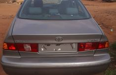 UK Used Toyota Camry 2001 Model