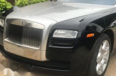 Used 2012 Rolls-Royce Ghost automatic for sale