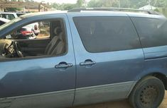 Toyota Sienna 1997 Blue for sale