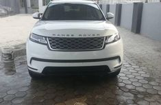 Best priced used 2018 Land Rover Range Rover suv automatic