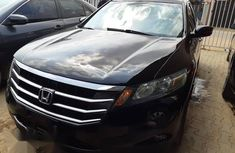 Need to sell super clean black 2010 Honda Accord CrossTour