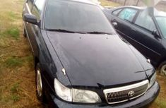 2001 Toyota Corona automatic for sale in Lagos