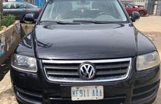 Sell used 2007 Volkswagen Touareg suv automatic at mileage 1,250,050