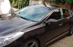 Selling brown 2013 Hyundai Azera automatic in Abuja