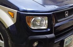 Need to sell high quality 2005 Honda Element suv / crossover at price ₦1,100,000 in Abuja