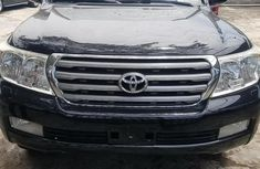 Well maintained 2009 Toyota Land Cruiser at mileage 75,000 for sale