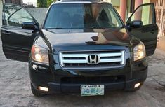 Sell high quality 2008 Honda Pilot automatic in Lagos