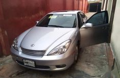 Sell used 2003 Lexus ES automatic in Abeokuta