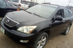 Sell high quality 2006 Lexus RX suv / crossover automatic in Uyo