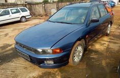 Used 1999 Mitsubishi Galant car at attractive price in Lagos