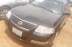 Well maintained 2009 Nissan Sunny manual for sale in Lagos