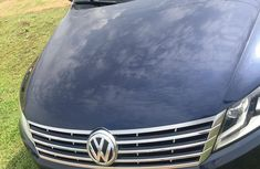 Well maintained 2013 Volkswagen CC for sale at price ₦4,300,000
