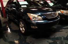 Lexus RX 2005 330 Beige for sale