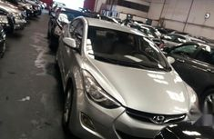 Sell 2012 Hyundai Elantra at price ₦2,305,000 in Lagos