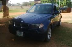 Used 2004 BMW X3 car at mileage 235,074 at attractive price