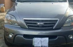Kia Sorento 2006 3.5 LX 4x4 Gray for sale