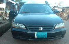 Need to sell cheap used 1998 Honda Accord in Warri