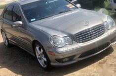 Sell used 2005 Mercedes-Benz C230 sedan automatic at mileage 120,000