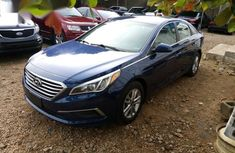 Clean 2016 Hyundai Sonata sedan automatic for sale in Kaduna