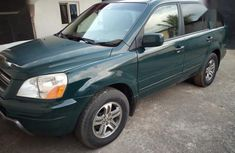 Sell well kept 2004 Honda Pilot at mileage 71,288