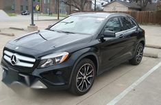 Sell 2015 Mercedes-Benz GLA at price ₦14,500,000 in Lagos
