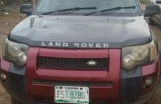 Land Rover Freelander for Sale Today at Lowest Prices | Naijauto