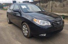 Sell well kept 2009 Hyundai Elantra at price ₦1,350,000 in Lagos