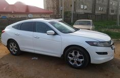 Well maintained 2010 Honda Accord CrossTour at mileage 92,000 for sale