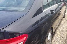 Sell used 2009 Mercedes-Benz C350 sedan automatic at price ₦2,700,000