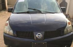 2005 Nissan Quest automatic for sale in Ikeja