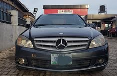 Need to sell cheap used grey/silver 2010 Mercedes-Benz C300 sedan automatic