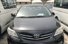 Selling 2011 Toyota Corolla in good condition at price ₦2,500,000