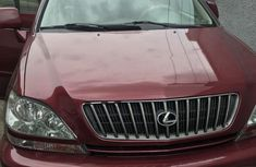 Well maintained 2003 Lexus RX automatic for sale at price ₦1,800,000