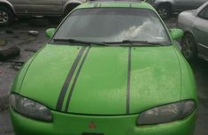 Well maintained 2005 Mitsubishi Eclipse automatic for sale in Yenagoa