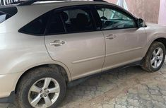 Lexus RX 2005 330 Silver for sale