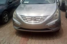 Best priced grey/silver 2011 Hyundai Sonata automatic color for sale
