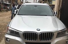 Well maintained 2013 BMW X3 automatic at mileage 17,482 for sale