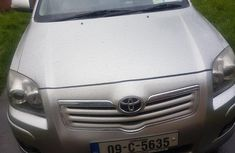 Well maintained 2005 Toyota Verossa suv / crossover automatic for sale in Lagos