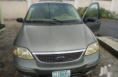 Selling 2005 Ford Windstar automatic in Ibadan