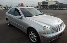 Clean and neat 2005 Mercedes-Benz C240 at mileage 172 for sale