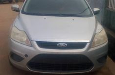 Selling 2012 Ford Focus suv / crossover automatic in Lagos