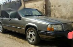 Need to sell high quality 2000 Volvo 940 sedan manual in Owerri