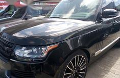 Selling 2015 Land Rover Range Rover Sport automatic at price ₦28,000,000 in Lagos