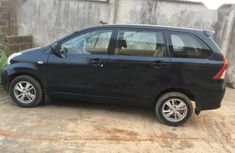 Need to sell black 2013 Toyota Avanza at price ₦2,000,000 in Ikeja