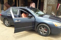 2004 Honda Accord automatic for sale at price ₦750,000