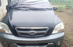 Kia Sorento 1998 Black for sale