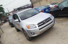 Sell 2010 Toyota RAV4 at price ₦3,500,000