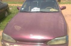 Well maintained 1997 Toyota Camry automatic for sale at price ₦480,000