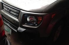Honda Element 2006 EX Automatic Gray for sale